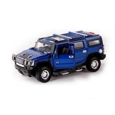 Радиоуправляемая машина MZ Hummer H2 1:24 - 25020A