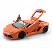 Радиоуправляемая машина MZ Lamborghini Aventador 1:24 - 25021A