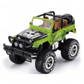 Радиоуправляемый джип RC Jeep 1:10 - MYX301/С720