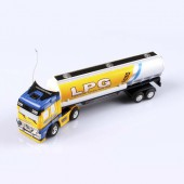 Радиоуправляемый грузовик Fuel Tank 1:96 - 2011A1-4