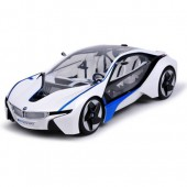 Радиоуправляемая машина MJX R/C BMW VED 1:14 - 8545