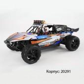 Радиоуправляемая багги HSP Dune Sand Rail 4WD 1:10 - 94202 - 2.4G