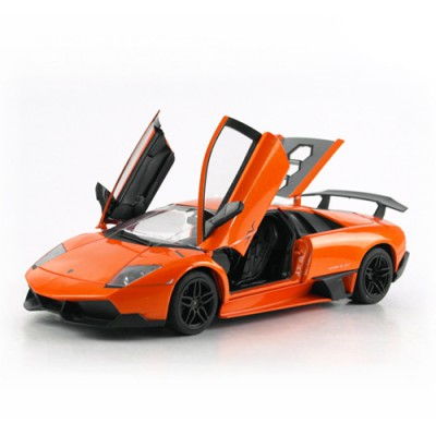 Радиоуправляемая машина MZ Lamborghini Murcielago LP-670-4 SV 1:18 - 2152