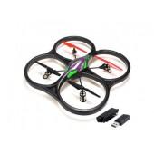 Радиоуправляемый квадрокоптер WLToys V262  Camera Cyclone UFO Drones 2.4G - V262C