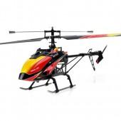 Радиоуправляемый вертолет WL toys 4CH 2.4G - V913