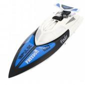Радиоуправляемый катер WL toys Tiger-Shark 2.4G - WL912 PRO