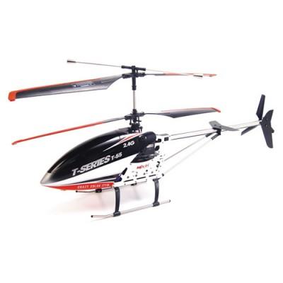 Радиоуправляемый вертолет MJX T55 Thunderbird 2.4G - T55