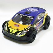 Радиоуправляемый автомобиль HSP Reptile Rally Car 4WD 1:18 2.4G - 94808