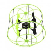 Радиоуправляемый квадрокоптер SkyWalker 2.4GHz - HM1307