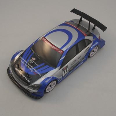 Радиоуправляемый автомобиль HSP 1:10 4WD - 2.4G - 94103-12381