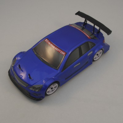 Радиоуправляемый автомобиль HSP 1:10 4WD - 2.4G - 94103-12384BL