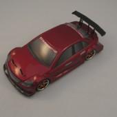 Радиоуправляемый автомобиль HSP Xeme Pro 1:10 4WD - 94103PRO-12384R - 2.4G