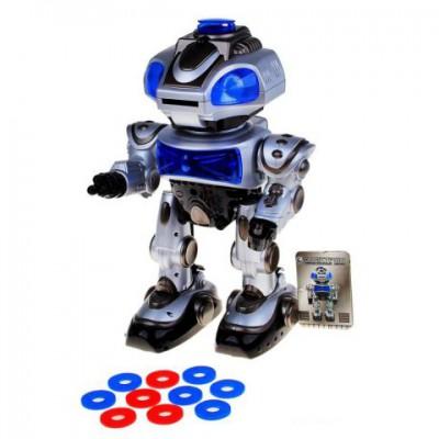 Детский говорящий робот Электрон  - B694686R