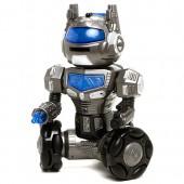 Радиоуправляемый робот-дискомет Линк  - B796276R/T57-D1325/TT906