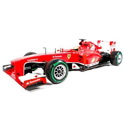 Радиоуправляемый автомобиль MJX R/C Ferrari F138 1:14 - 8511