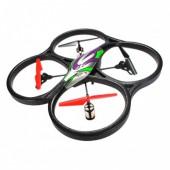 Радиоуправляемый квадрокоптер WLToys V262 Cyclone UFO Drones 2.4G - V262