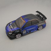 Радиоуправляемый автомобиль HSP 1:10 4WD - 94103-12344 - 2.4G