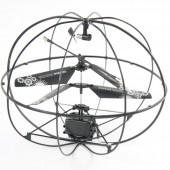 Радиоуправляемый летающий шар Robotic UFO - 777-317