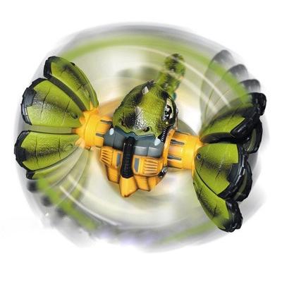 Радиоуправляемый большой бакуган Monster Shocker - 5888