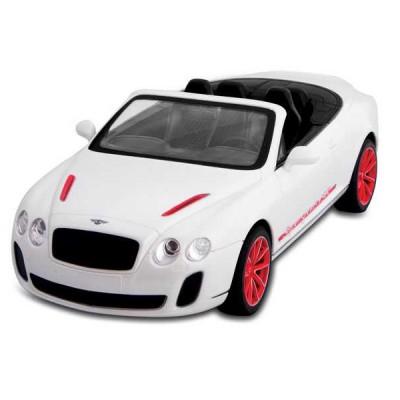 Радиоуправляемый автомобиль MZ Bentley GT Supersport 1:14 - 2049