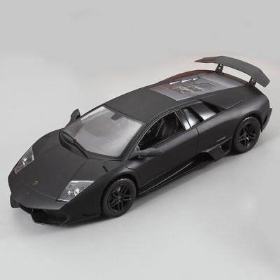 Радиоуправляемый автомобиль MZ Lamborghini LP670 1:14 - 2015