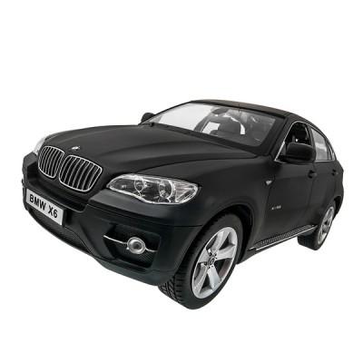 Радиоуправляемый автомобиль MZ BMW X6 Black 1:14 - 2016