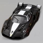 Радиоуправляемый автомобиль MZ Ferrari FXX 1:10 - 2299