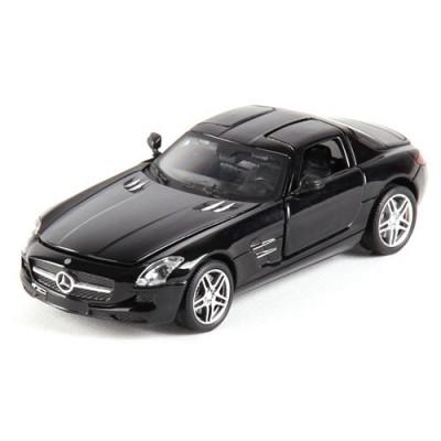 Радиоуправляемая машина MZ Mercedes-Benz SLS AMG 1:24 - 25046A
