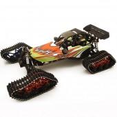 Радиоуправляемая багги на гусеницах Gasoline Off Road Buggy 32СC 4WD 1:5 - 94056