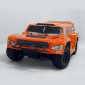 Радиоуправляемый внедорожник HSP 4WD EP Off-Road Trophy Truck 1:18 4WD - 94825 - 2.4G
