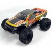 Радиоуправляемый внедорожник HSP 4WD EP Monster Sand Rail Truck (Lizard DM) 1:18 4WD - 94811 - 2.4G