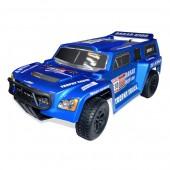 Радиоуправляемый внедорожник HSP Trophy Truck DAKAR H100 4WD 1:10 - 94128-12893 - 2.4G