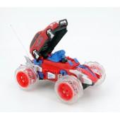 Радиоуправляемый красный джип с водяной пушкой - 333-SS02