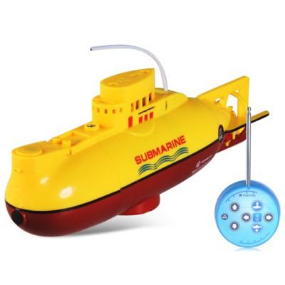 Радиоуправляемая подводная лодка - 3311