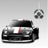 Радиоуправляемый конструктор - автомобиль Porsche - 2028-1F06B