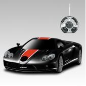 Радиоуправляемый конструктор - автомобиль Mclaren - 2028-1F07B