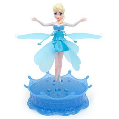 Летающая фея Frozen Elsa Flying Fairy - X-1403