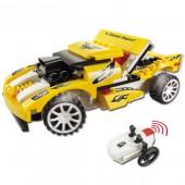 Радиоуправляемый конструктор - автомобиль - LXY10C
