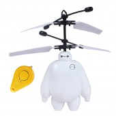 Радиоуправляемая вертолет Надувной медицинский робот Бэймакс - 6606