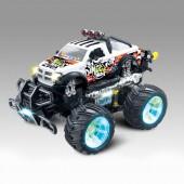 Радиоуправляемый автомобиль перевертыш Acrobatic Dancing Car 1:14 - 333-516B