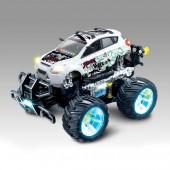 Радиоуправляемый автомобиль перевертыш Acrobatic Dancing Car 1:14 - 333-513B