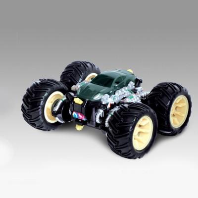 Радиоуправляемый автомобиль перевертыш Roll Stunt Car 1:14 - 333-FG23B
