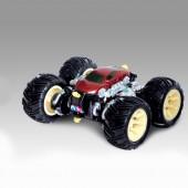 Радиоуправляемый автомобиль перевертыш Roll Stunt Car 1:14 - 333-FG22B