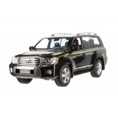 Радиоуправляемая машина Hui Quan Toyota Land Cruiser 1:14 - HQ200135