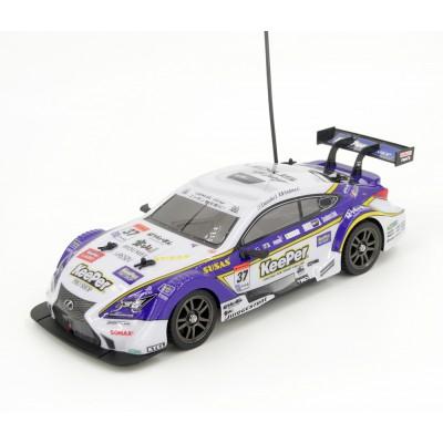 Радиоуправляемый автомобиль для дрифта Keeper Tom's Lexus RC-F 1:16 - TJ8006
