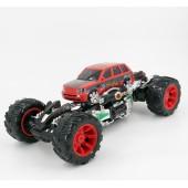 Радиоуправляемый автомобиль Каркадер красный - 333-NBS02