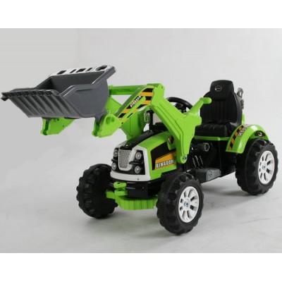 Детский электромобиль трактор на аккумуляторе 12V - JS328A