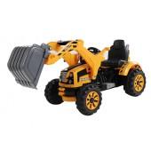 Детский электромобиль трактор на аккумуляторе 12V - JS328B