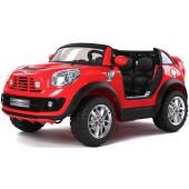 Радиоуправляемый детский электромобиль JJ298 Mini Cooper 12V - JJ298