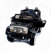 Радиоуправляемый детcкий электромобиль Джип 12V - JJ245